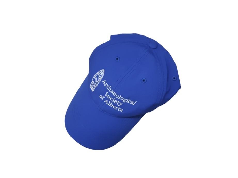 Hat-Blue