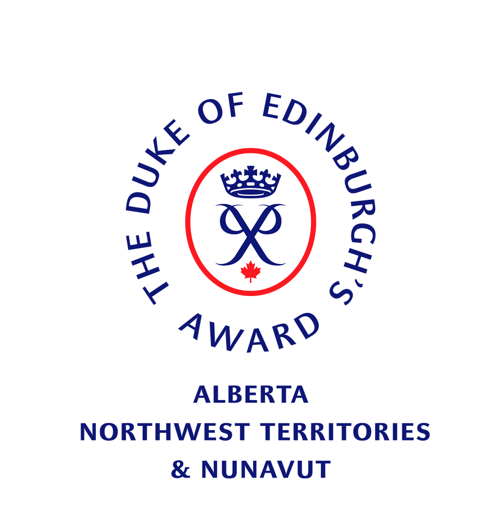 Duke of Edinburgh's Award: Alberta, Northwest Territories, & Nunavut