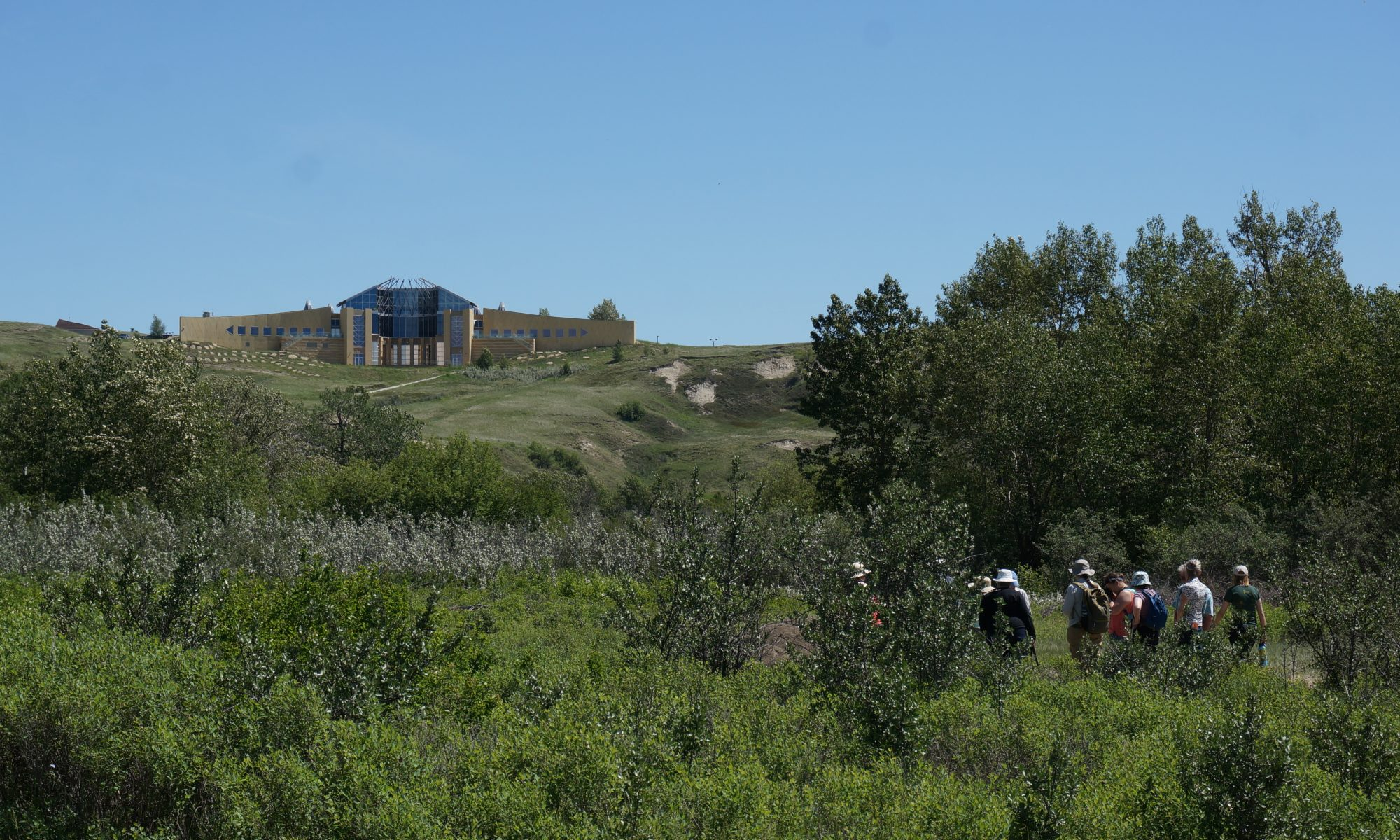 Archaeological Society of Alberta—Calgary Centre